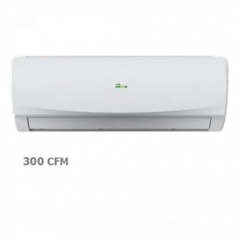 فن کویل دیواری گرین ایرباس مدل GWF300P1