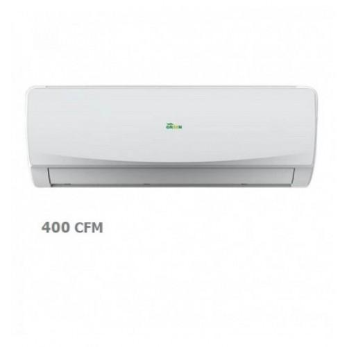 فن کویل دیواری گرین ایرباس مدل GWF400P1