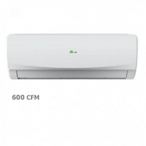 فن کویل دیواری گرین ایرباس مدل GWF600P1