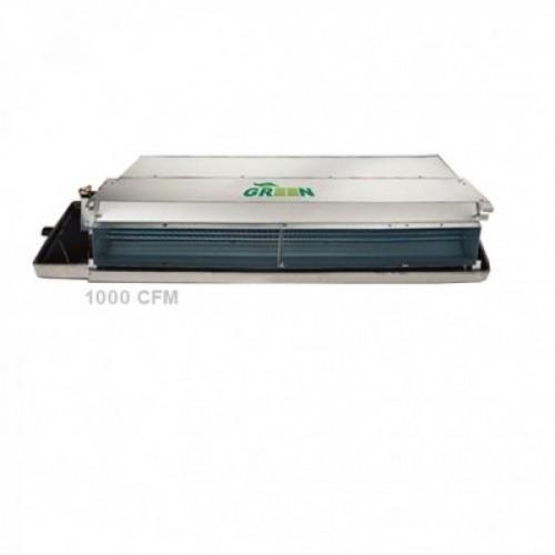 فن کویل سقفی توکار گرین مدل GDF1000P