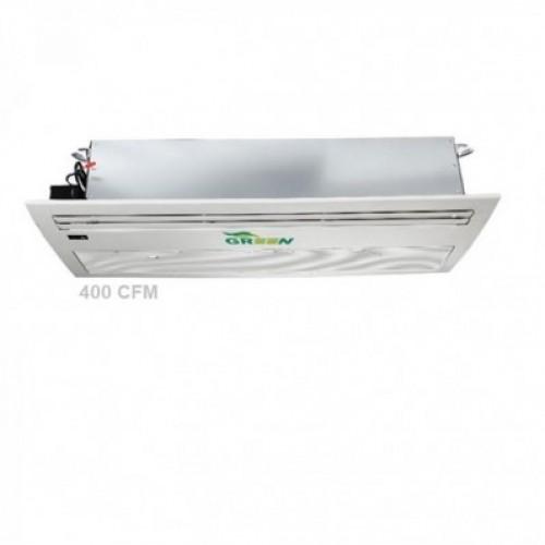 فن کویل کاستی یک طرفه گرین مدل G1WF400P1