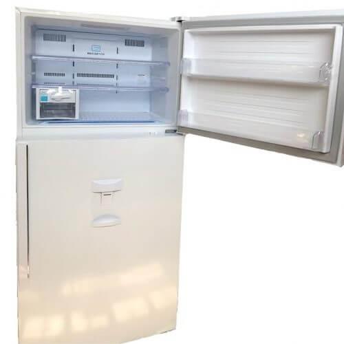 یخچال فریزر نوفراست هیوندای مدلHREF-7086L