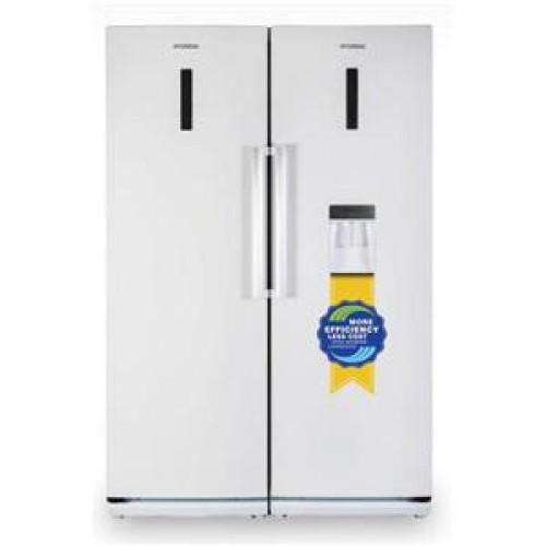 یخچال فریزر تک نوفراست اینورتر هیوندای مدلHREF-7061LINV/HFR-7061LINV
