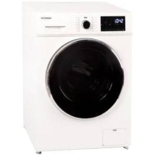 ماشین لباسشویی هیوندای 8 کیلویی سفید مدلHWM-8012W