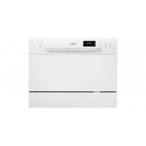 ماشین ظرفشویی رومیزی آاگ مدل F56202W0