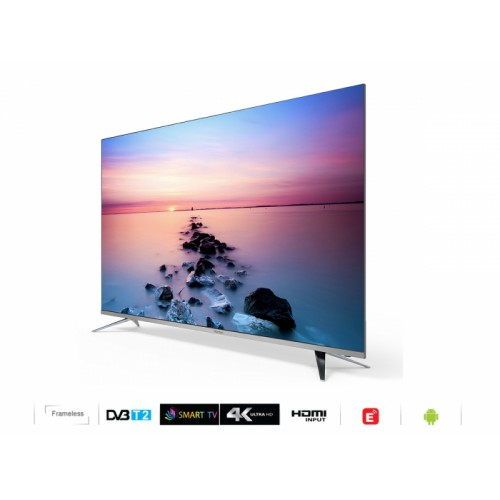 تلویزیون ال ای دی 65 اینچ هوریون مدل H-65KD7560