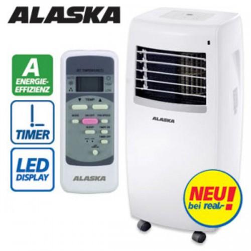 کولر گازی پرتابل آلاسکا 8000 سرد