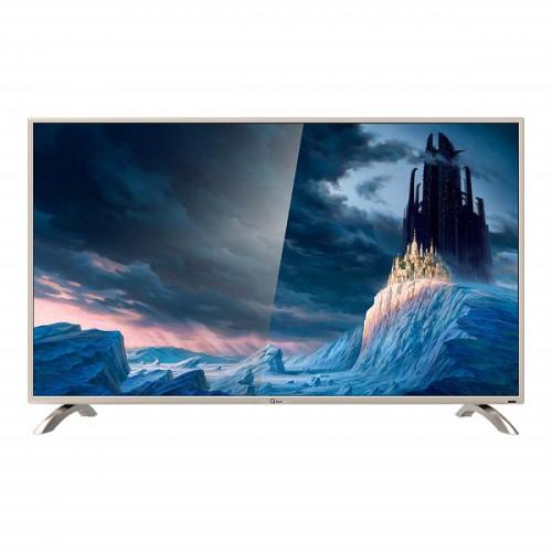 تلویزیون ال ای دی جی پلاس مدل 43FH512N سایز 43 اینچ