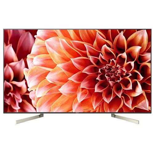 تلویزیون ال ای دی سونی مدل KD-55X9000F سایز 55 اینچ