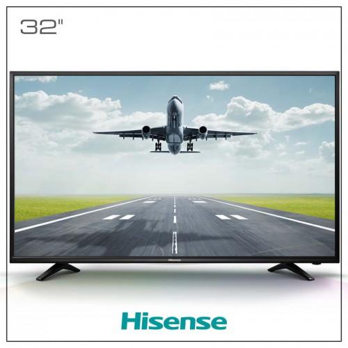تلویزیون ال ای دی هایسنس مدل 32N2173T HD